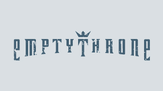 Empty Throne Logo